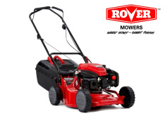 ROVER Lawn Mowers Pro Cut 710