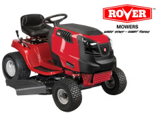 ROVER Ride Ons Rancher 54742