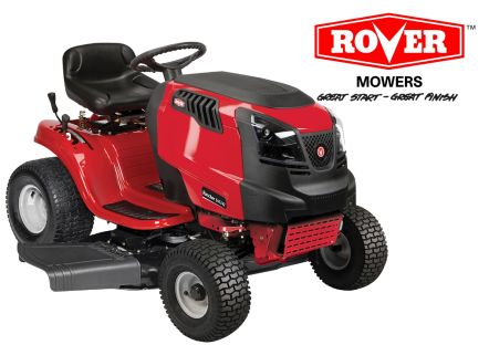 ROVER Ride Ons Rancher 54742 rancher 001